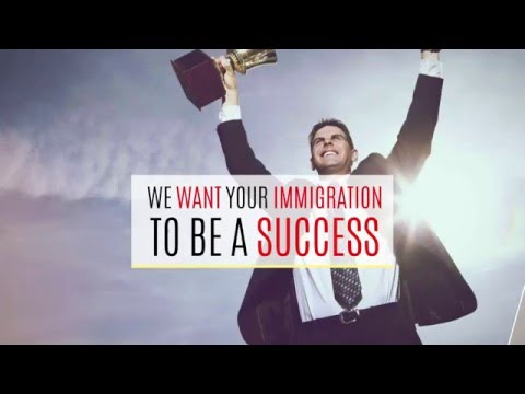 Upfront Immigration Consultancy  - Live, Work, Study in Canada