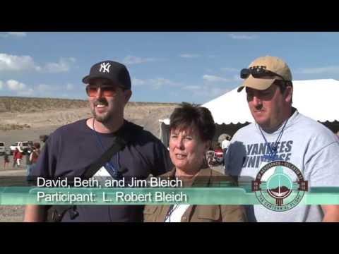 The Centennial Flight Family Video