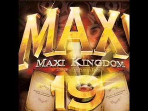 MAXI KINGDOM 舞曲大帝國 19 - 曖昧