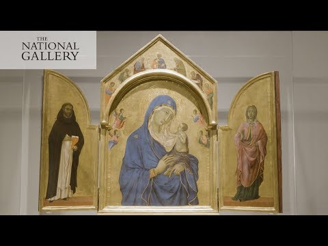 Gold in Paintings | Gold | National Gallery