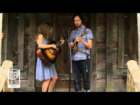Mandolin Orange || Gladden House Sessions 2015