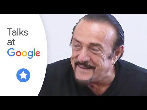 "Dr. Phil Zimbardo & Kyle Alvarez: ""THE STANFORD PRISON EXPERIMENT"" | Talks at Google"