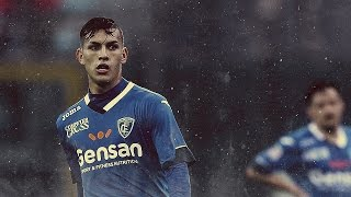 Leandro Paredes - Empoli 15/16 - Ultimate Offensive Compilation