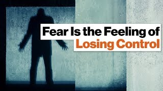 Why We Fear What We Can't Control: Airplanes, Hospital, Old Age   Tali Sharot