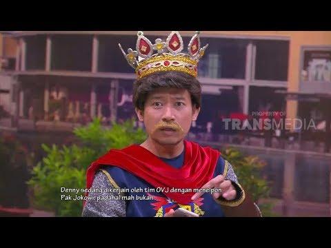 Denny KAGET Ditelpon 'Pak JOKOWI' | OPERA VAN JAVA  (25/09/18)  2-5