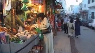 Марокко, Рабат, часть 2