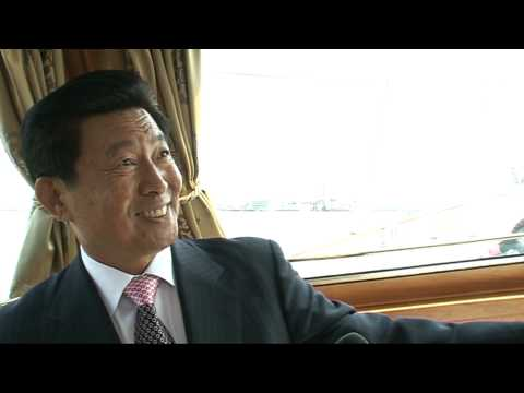 Interview with Captain Wei Jiafu, Executive President & CEO, COSCO Group