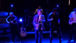 Live - 5 BAKER STREET au SileX (Part 1) - You