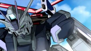 Kidou Senshi Gundam Seed Destiny Generation of CE Gameplay {PS2} {HD 1080p}