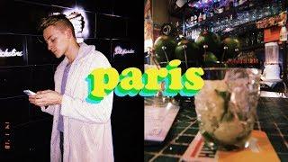 PARIS, NÉ?