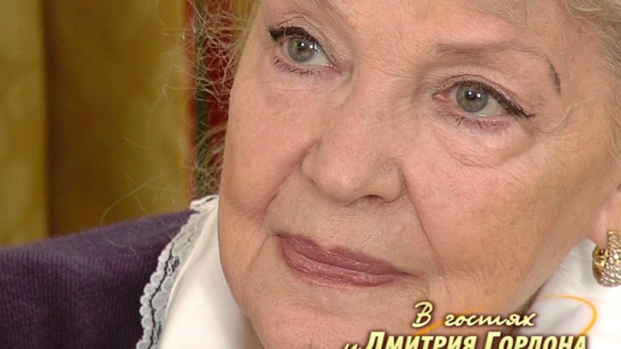 """Скобцева: Дочка Алена """"сгорела"""" от рака за два месяца ..."""