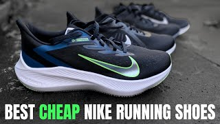 Best Cheap Nike Running Shoes 2020 | The Best Running Shoes For Beginners