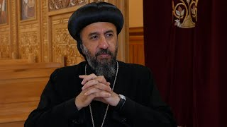 What is the role of Christians in the Middle East today? With Archbishop Angaelos