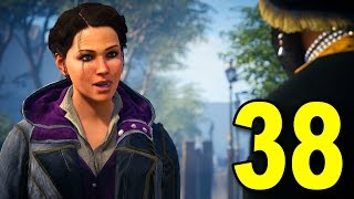 Assassin's Creed: Syndicate - Part 38 - A Polite Thief (Walkthrough / Gameplay)