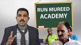 Pk Run Mureed Academy Part 1