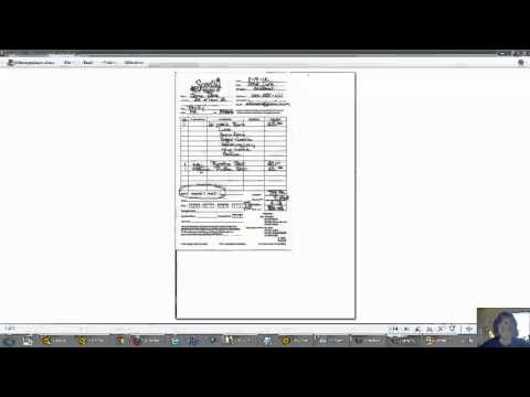 How to fill our Scentsy Fragrance Order Forms - YouTube