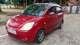 Ô tô cũ giá rẻ : spark 2009 tư nhân giá 82t đt ; 0896.108.883...