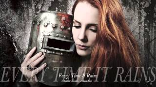 Simone Simons - Every Time It Rains (Primal Fear)