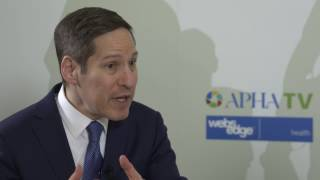 Tom Frieden, MD, MPH, Director, Centers for Disease Control & Prevention (CDC)