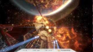 Futuremark 3D Mark Vantage HD 1080p
