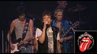 The Rolling Stones - Rock Me Baby OFFICIAL