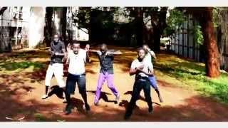 Kechi Dance Dokiche, Young Abab _ Tony B offial HD