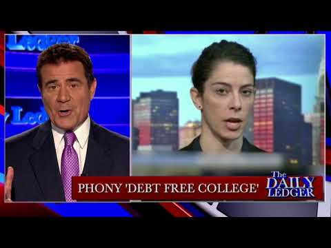 Stop the Tape! Phony Debt Free College