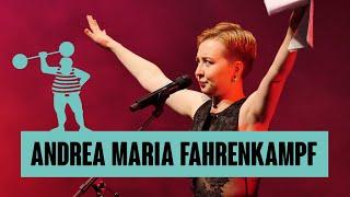 Andrea Maria Fahrenkampf – Beziehungsprobleme