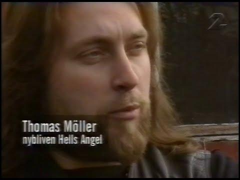 En Ängels Moral - Hells Angels-dokumentär (SVT 1994)