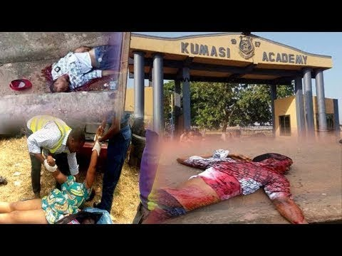So Sad     KUMACA Death Rises, 3 More Students Die In Kumasi Academy