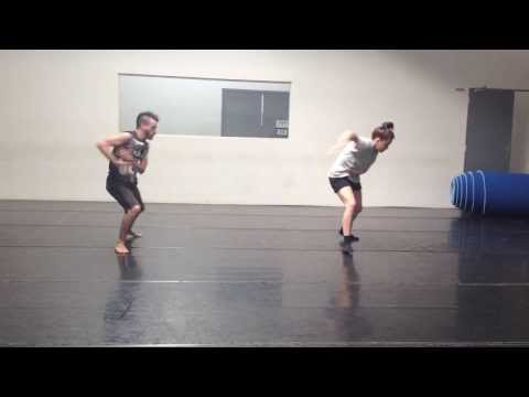 'Gold' | Brady Kitchingham | Choreography