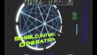 System Shock 2 - SHODAN Boss Battle - Ending