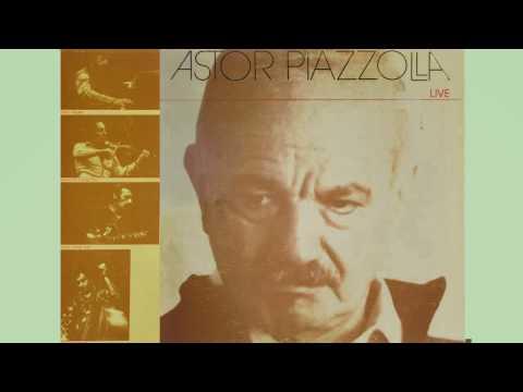 Astor Piazzolla - Libertango (Live)