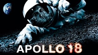 APOLLO 18. Official Trailer.