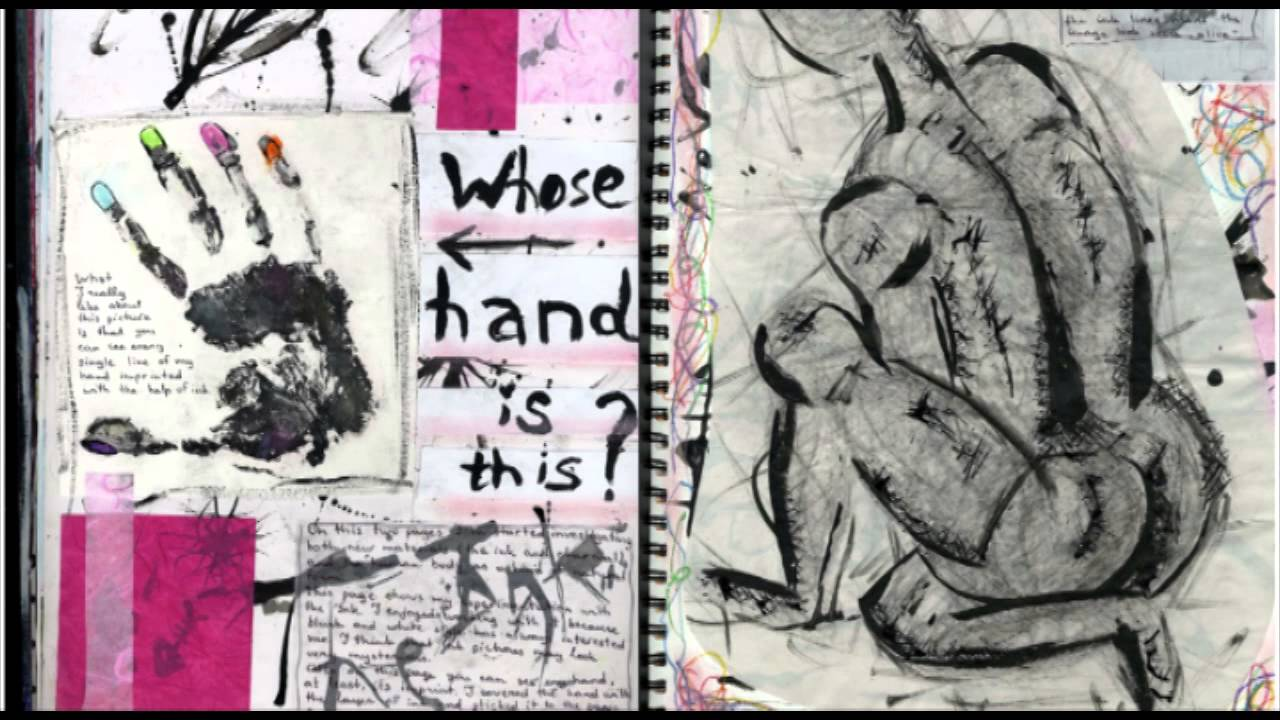 art coursework sketchbook Find and save ideas about sketchbooks on pinterest | see more ideas about sketchbook drawings sketchbook page for a level art coursework final artwork.
