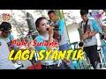 LAGI SYANTIK # COVER BY PUTRI SULUNG  SKA 89 * Dipopulerkan oleh Siti Badriah