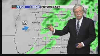 Storm Team 8 Forecast, 11 p.m., 042219