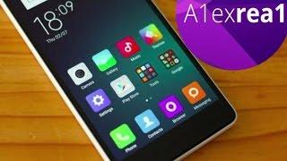 Большой обзор Xiaomi Mi4c, одного из лучших смартфонов этого года!
