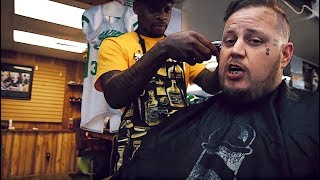 "Jelly Roll ""Hate Goes On"" (Official Video)"