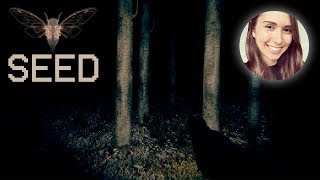 [ Seed ] Blair Witch Project Inspired Short (Full Playthrough, Both Endings)