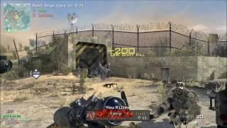 IBounZz: Mw3 Sniper Montage #3