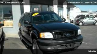 2001 Ford Expedition  - for sale in Burley, ID 83318