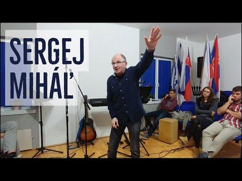 Sergej Mihal -