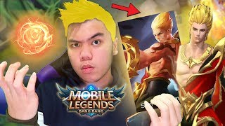Video GILA! NEW HERO VALIR SADIS PARAH GUYS HARUS DIBELI !?!? - Mobile Legends Indonesia #58 download MP3, 3GP, MP4, WEBM, AVI, FLV Juli 2018