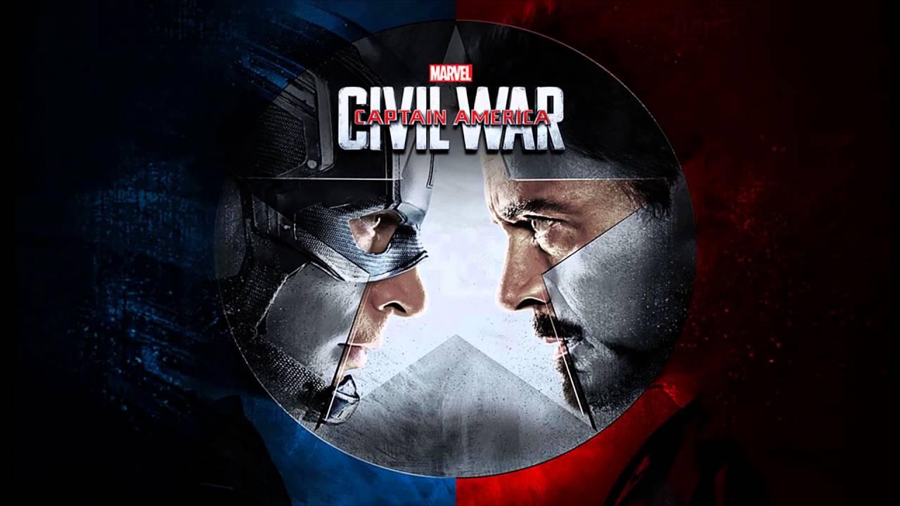 Spiderman Wallpaper Hd Soundtrack Captain America Civil War Trailer Music