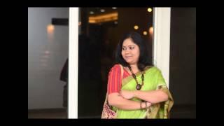 Tomae pratham jedin dekhechhi( a Bijoy Sarkar song)  by Dipanwita Sarkar