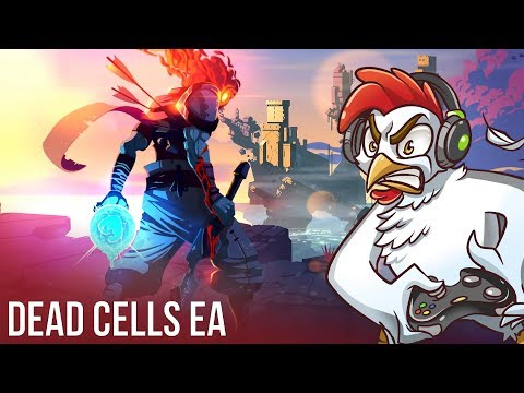 Dead Cells ~ Gameplay