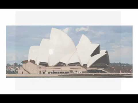 Sydney Opera House Australia in Pictures