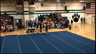 CIF San Francisco- Annual Cheer Competition