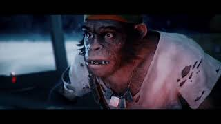 Beyond Good & Evil 2  E3 2018 Cinematic Trailer   Ubisoft NA